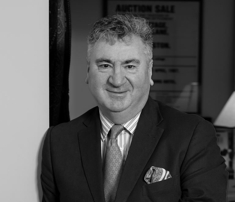 Nick Churton, Managing Director